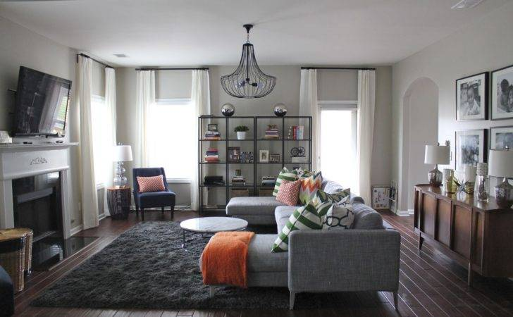 Before After Modern Room Design Tips
