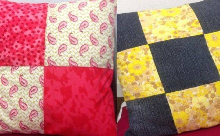 Beginners Sewing Day Learn Sew Make Patchwork