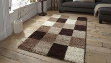 Beige Brown Majesty Rug