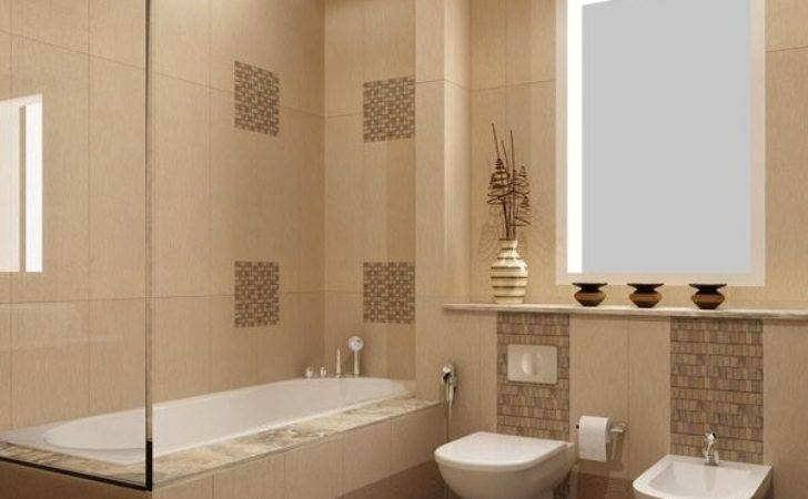 Beige Cream Bathroom Design Ideas Home Lover