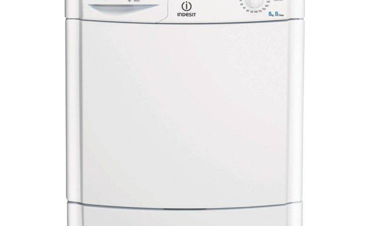 Beko Vented Tumble Dryer White Goods Janitorial
