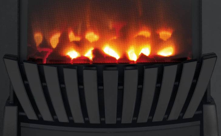 Beldray Almada Inset Standing Electric Fire