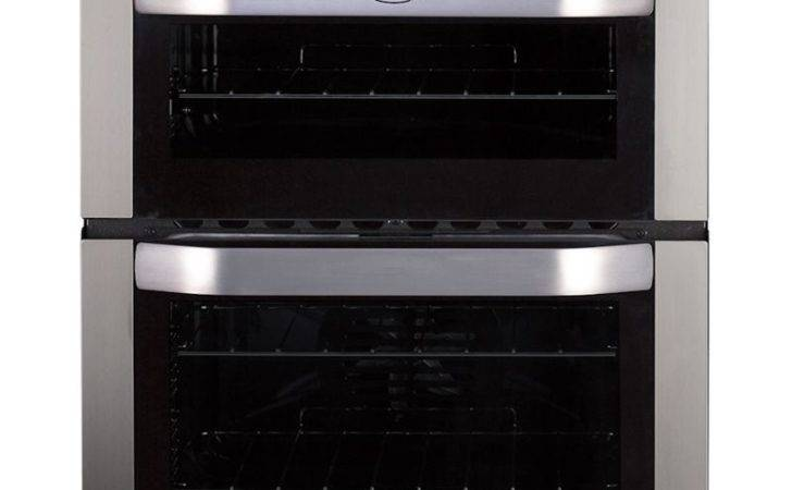 Belling Built Under Electric Double Oven Minute