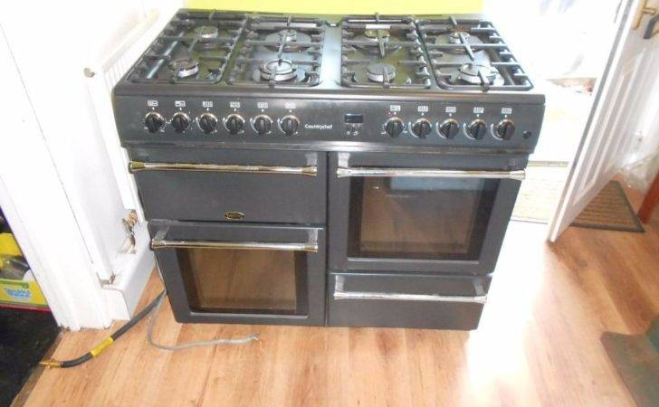 Belling Country Chef Duel Fuel Range Cooker