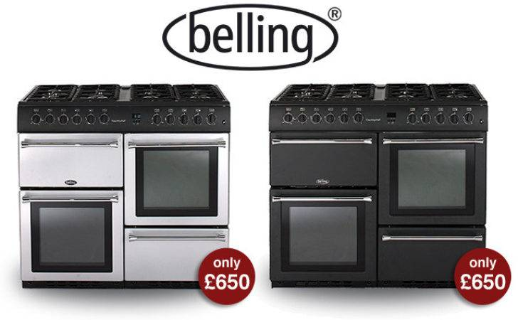 Belling Countrychef Clearance Price Now