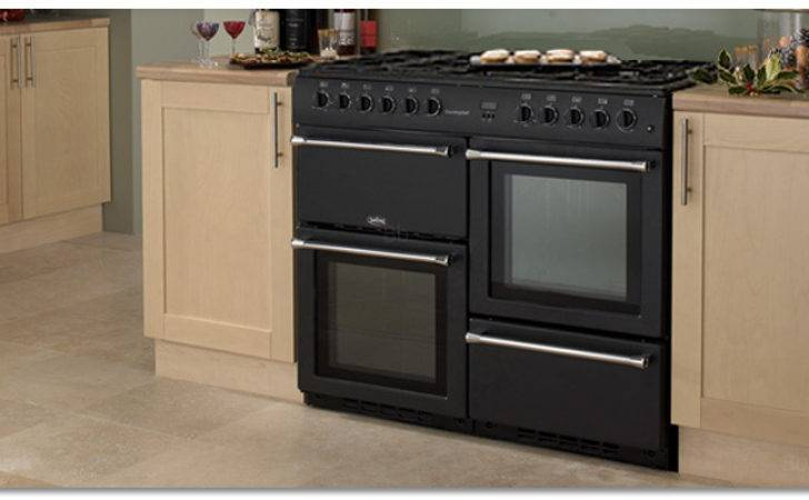 Belling Countrychef Retire Great Clearance Bargain