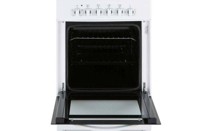 Belling Fse Sow Freestanding Single Oven Electric