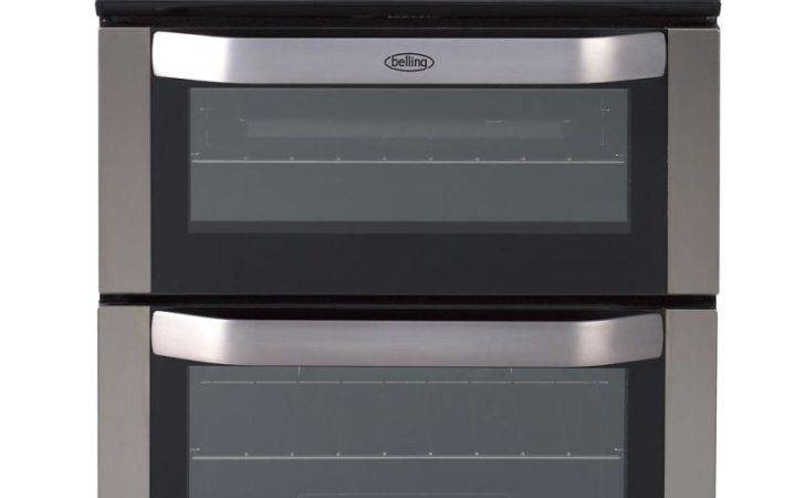 Belling Fsg Dop Gas Cookers