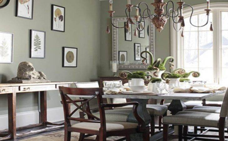 Benjamin Moore Kitchen Colors Gray Dining Room Sage Green