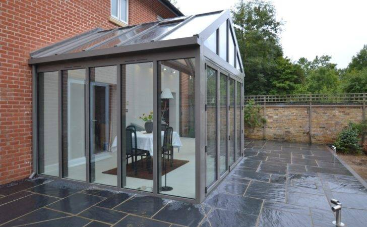 Bespoke Apropos Conservatory Landscaping Signature
