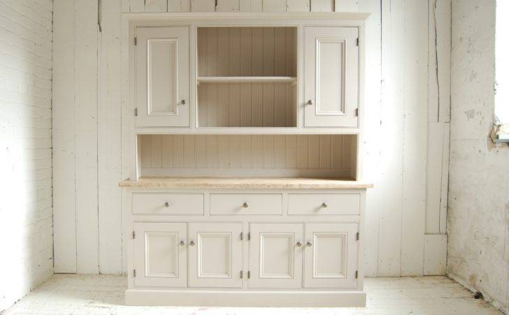 Bespoke Kitchen Dresser Cupboards Eastburn Country