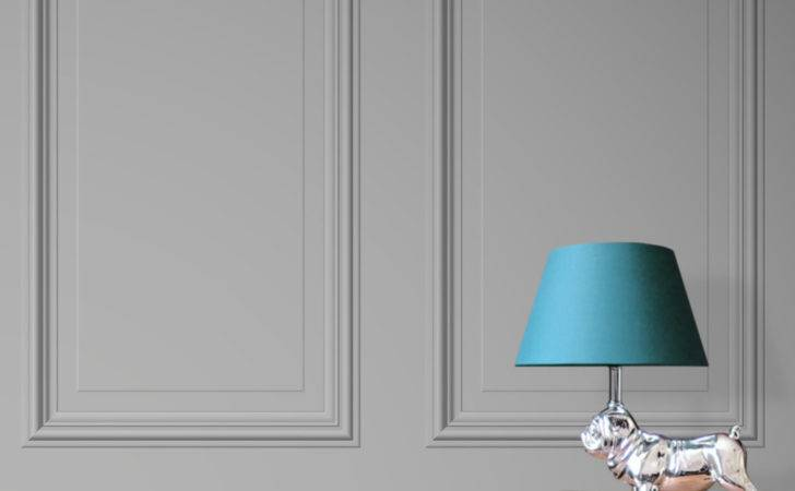 Bespoke Panelling Light Grey Shufflebotham