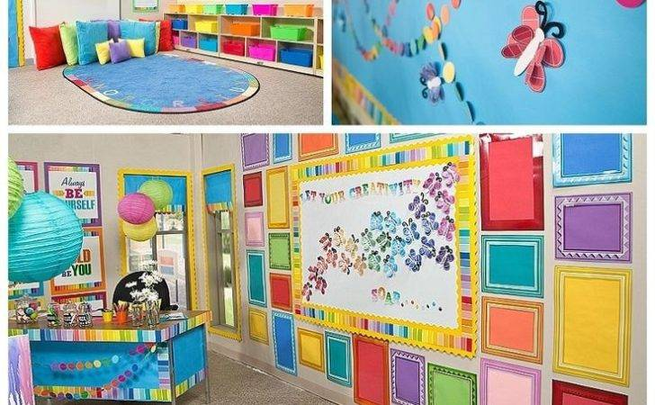 Best Art Classroom Decor Ideas Pinterest