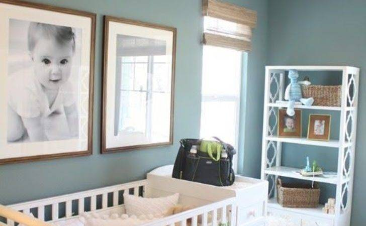 Best Baby Room Colors Ideas Pinterest Nursery