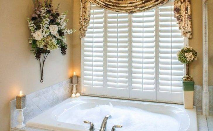 Best Bathroom Window Curtains Ideas Pinterest