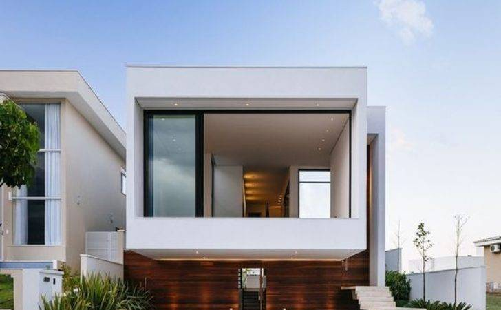 Best Beautiful Modern Homes Pinterest