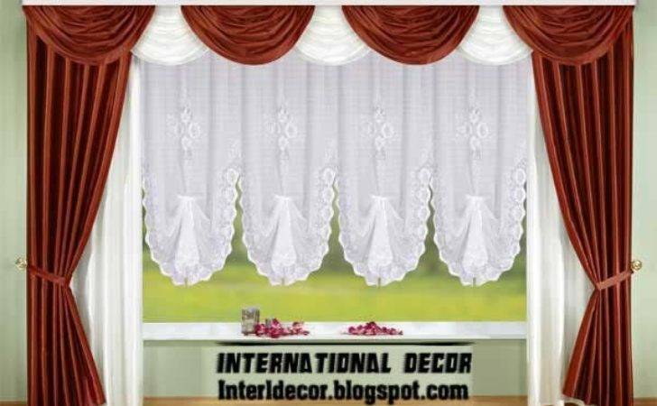 Best Catalog Classic Curtains Designs Models