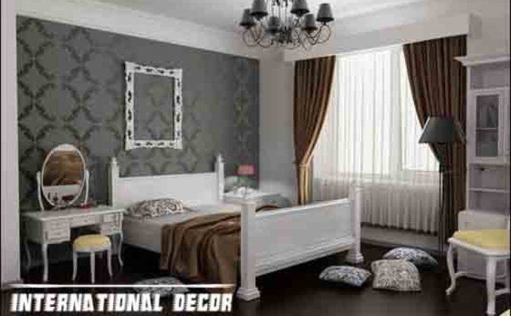 Best Classic Style Bedroom Designs Ideas