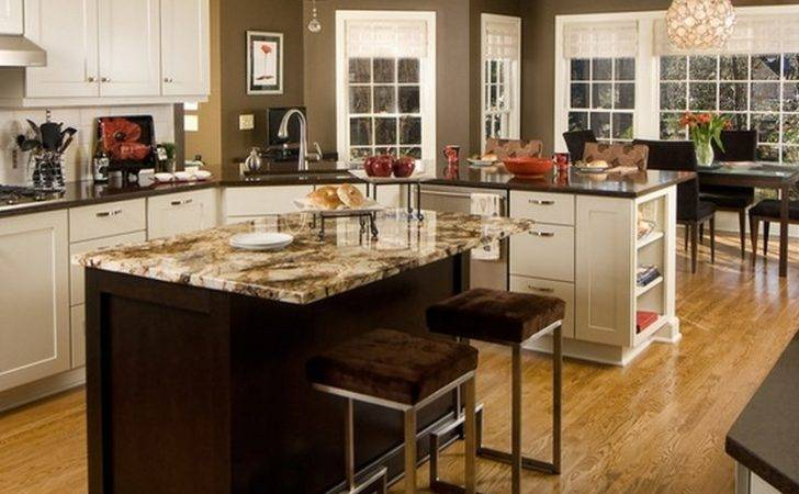 Best Color Kitchen White Cabinets