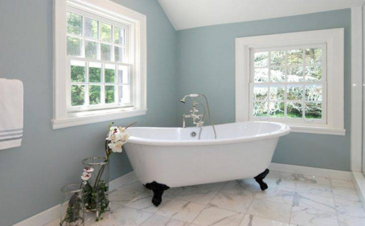 Best Colors Bathroom Home Design