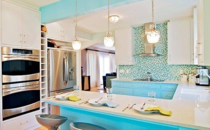 Best Colors Small Kitchen Painting
