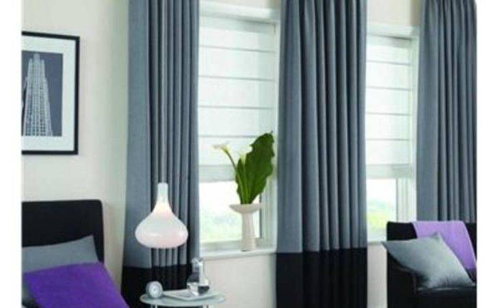 Best Contemporary Curtains Ideas Pinterest