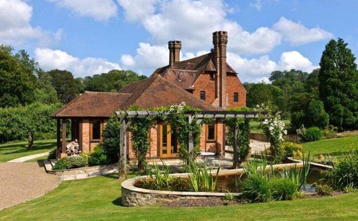 Best Country Houses Estates Pinterest