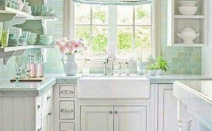 Best Country Shabby Chic Cottage French