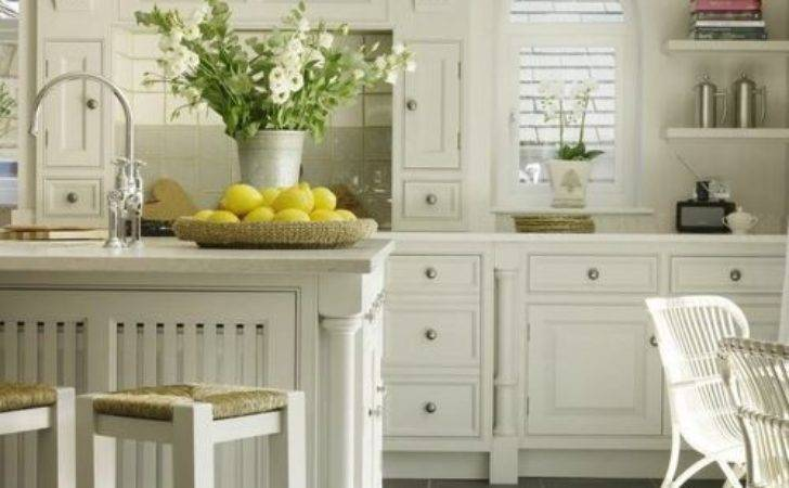 Best Country Shabby Chic Kitchen Design Ideas Remodel