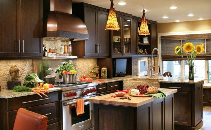 Best Cozy Traditional Style Kitchen Cabinets