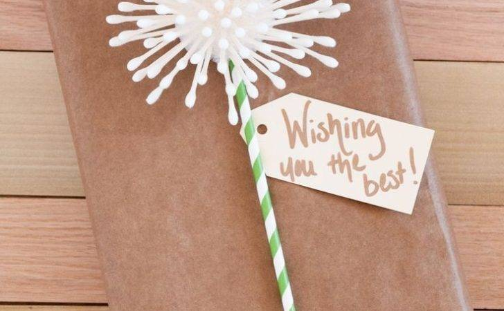 Best Creative Gift Wrapping Ideas Pinterest