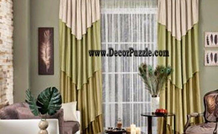 Best Curtain Styles Designs Ideas