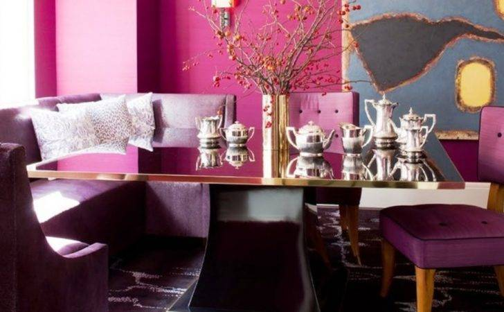 Best Dining Room Colour Schemes Crazy Design Idea