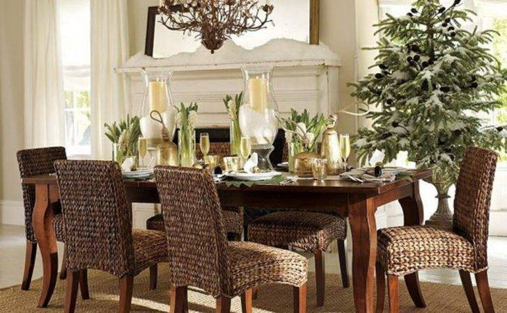 Best Dining Table Decorating Ideas Your Modern Home