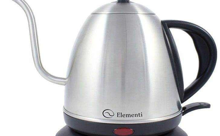 Best Electric Kettle Reviews Buyer Guide Comparison