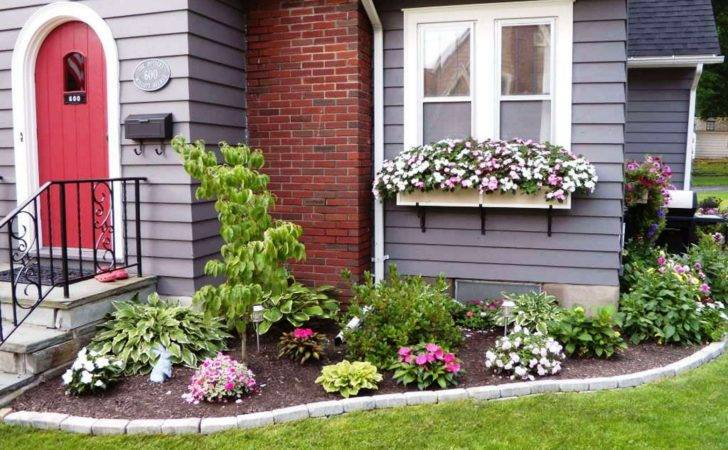 Best Flower Bed Edging Ideas Your Home