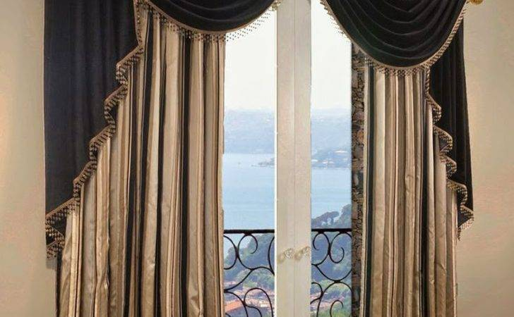 Best French Country Curtains Blinds Door