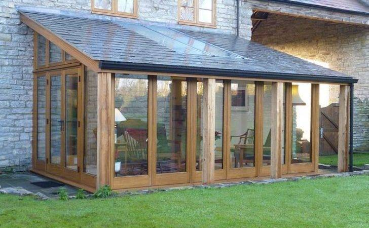 Best Garden Room Extensions Ideas Pinterest Small