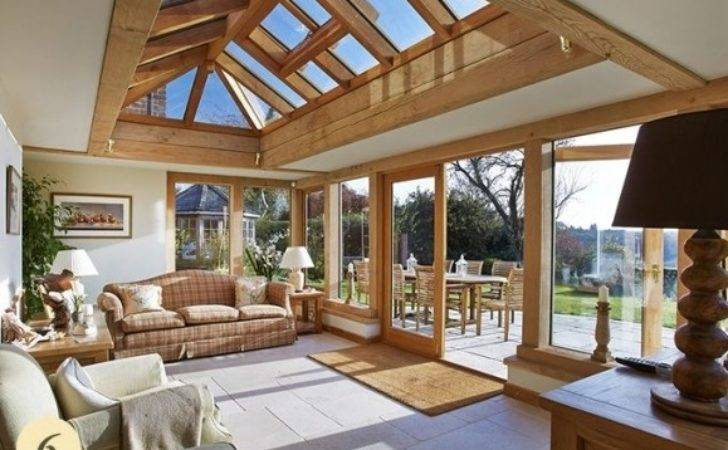 Best Garden Room Extensions Ideas Pinterest