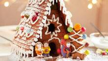 Best Gingerbread House Kits Christmas Ideas