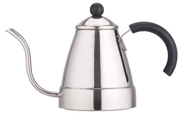 Best Gooseneck Kettle Pour Over Coffee Don Get
