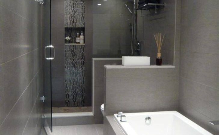 Best Grey Modern Bathrooms Ideas Pinterest