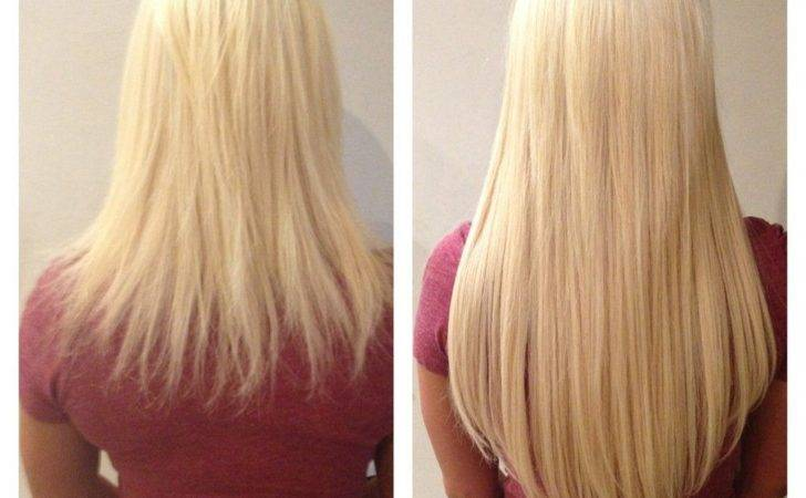 Best Hair Extensions Fine Hairstyle Topic