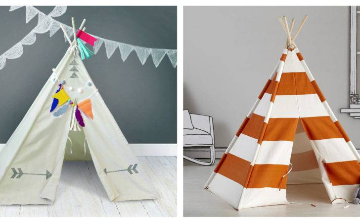 Best Kids Teepee Tents Totally Cool Play