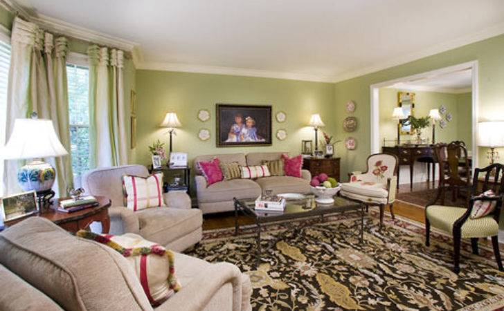 Best Living Room Colors Your House Kvriver
