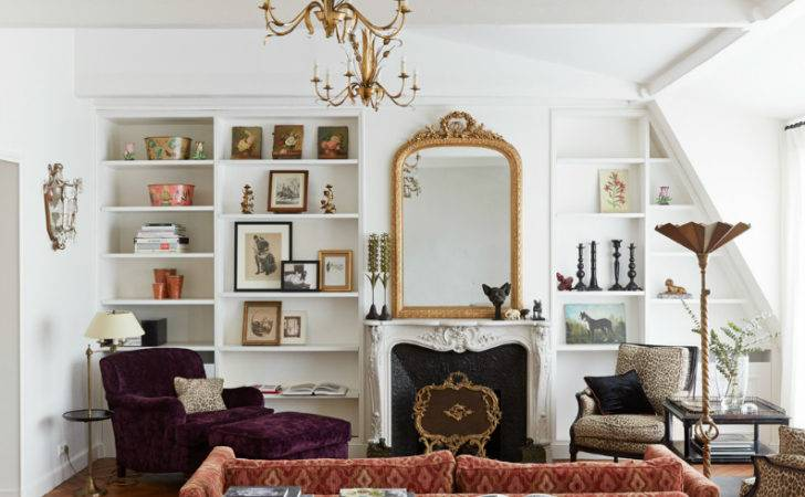 Best Living Room Ideas Top French Interior Designers