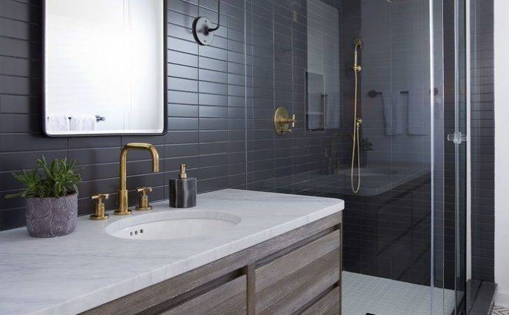 Best Modern Bathrooms Ideas Pinterest