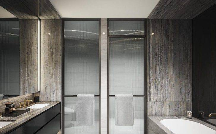 Best Modern Luxury Bathroom Ideas Pinterest Luxurious