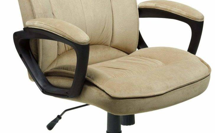 Best Office Chairs Short People