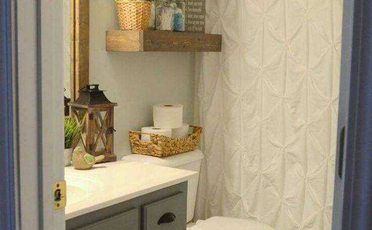 Best Over Toilet Storage Ideas Designs